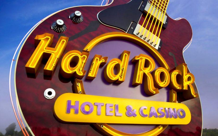 hard rock hotel casino London