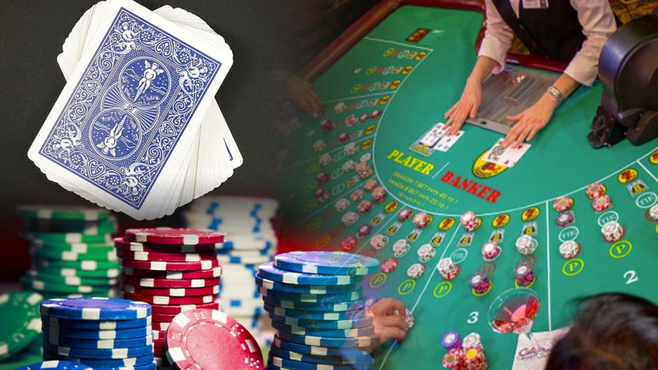 casino strategy and tactics